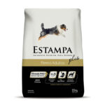 Estampa Plus Adultos x 20 kg
