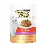 FANCY FEAST Pouch Varios Sabores
