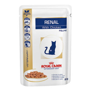ROYAL CANIN Pouch Renal Cat