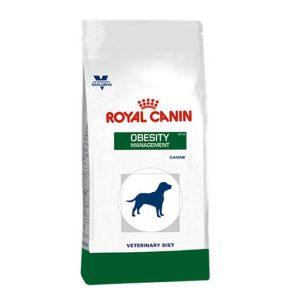ROYAL CANIN Obesity x 1.5 -7.5 y 15 kg