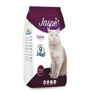 Jaspe Gato Adulto x 10 kg